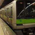 Photos: 都営新宿線岩本町駅 都営10-310F各停本八幡行き