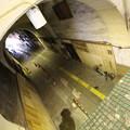 Photos: トンネルを抜けると・・・