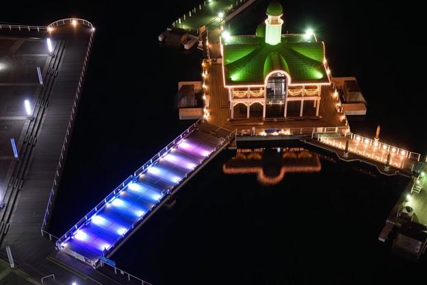 ぷかり桟橋