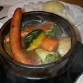 Photos: ばれいしょ亭_20081022_06