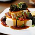 Photos: ピータン豆腐