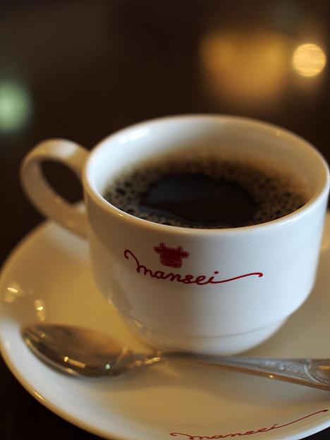 Photos: 一杯のコーヒー