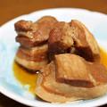 Photos: 豚角煮