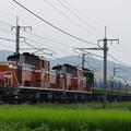 Photos: DD51-1179+トワイライトエクスプレス