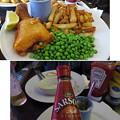 Photos: fish & chips