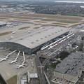 Photos: air port