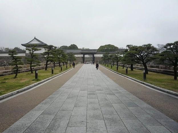 大坂城02