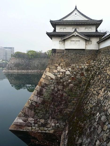 大坂城03