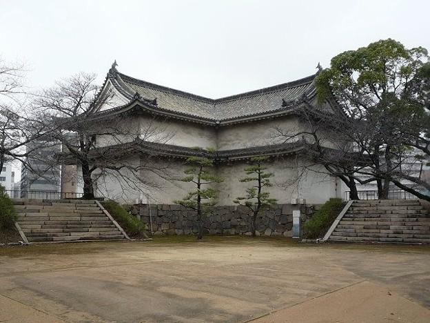 大坂城09