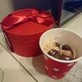 Photos: チョコの日