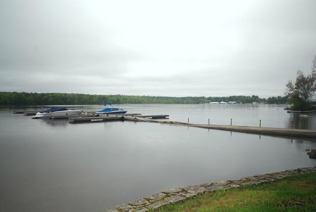 Sebago Lake Basin 5-25-14