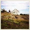 写真: Jamie Wyeth の家を発見
