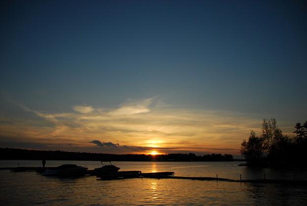 The Sunset 5-25-14