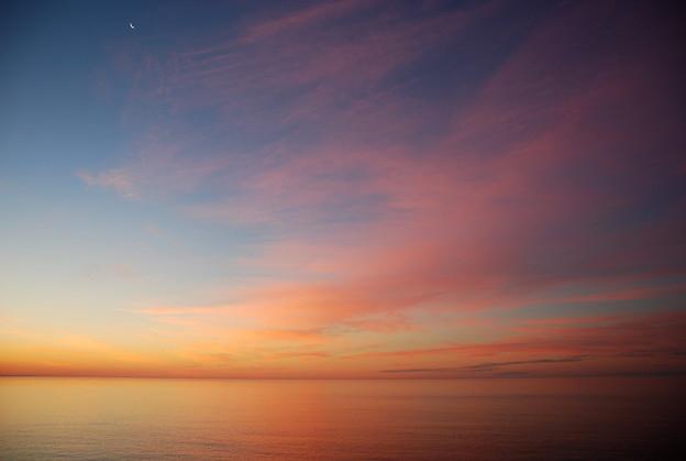写真: Paint the Sky 8-21-14