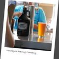 写真: Monhegan Brewing Company 8-20-14