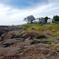 Jamie Wyeth House 8-20-14
