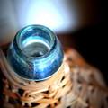 Wicker Bottle II 8-21-14