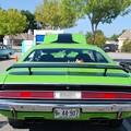 写真: Dodge Challenger 9-19-15