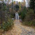 Snowmobile Bridge 10-20-15