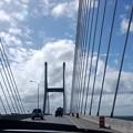 写真: On the Bridge 12-27-15