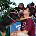 Best Kiss Contest 8-22-15
