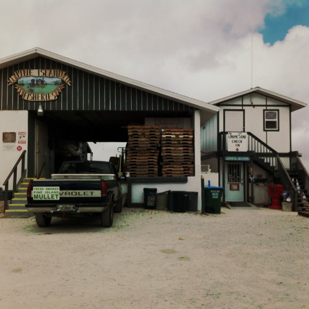 Photos: Fisheries 3-15-16