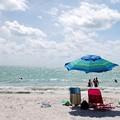 Photos: Beach Umbrella 4-8-16