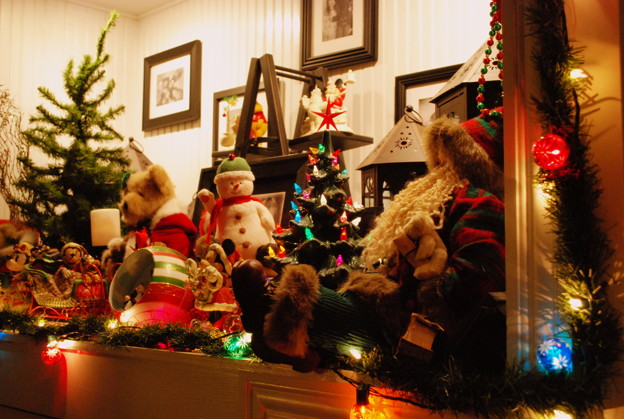 Photos: Christmas Time Again.