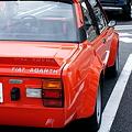 写真: FIAT ABARTH