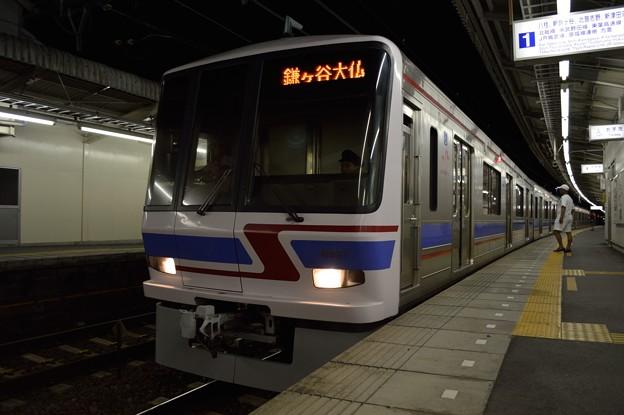 新京成電鉄8928F 臨時鎌ヶ谷大仏行き