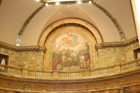 マサチューセッツ州議事堂