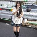 七海有希 新宿駅南口ストリートライブ BED74C0827