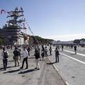 Photos: 航空母艦「ロナルド・レーガン」4