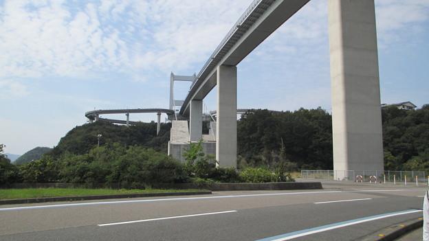 407来島海峡大橋
