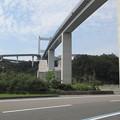 Photos: 407来島海峡大橋