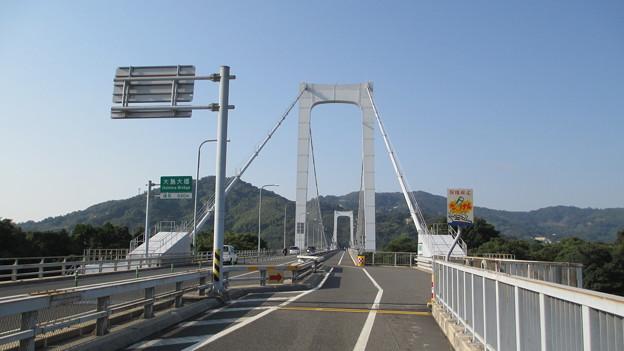 405伯方・大島大橋