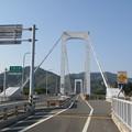 Photos: 405伯方・大島大橋