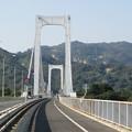 Photos: 404伯方・大島大橋
