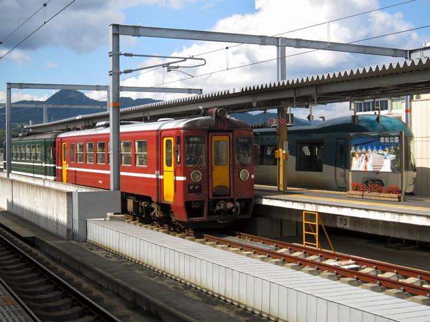 宮福鉄道MF200形気動車 KTR8000形