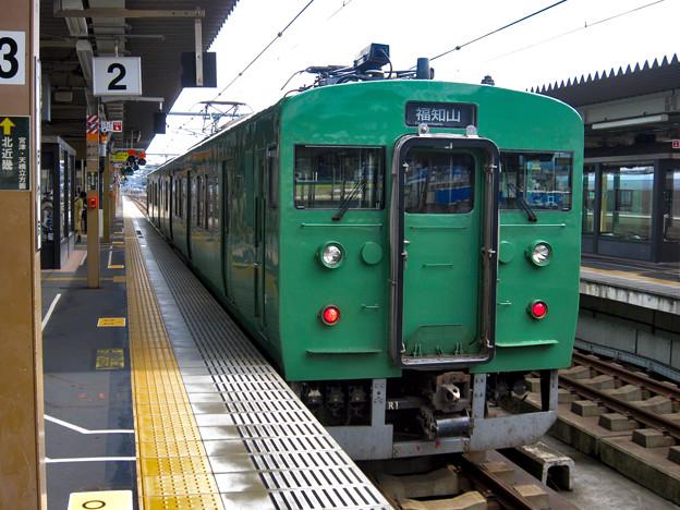 国鉄115系R1編成