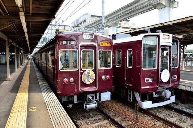 2014_0712_150121_祇園祭と宝塚歌劇100周年