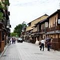 Photos: 2014_0821_113647 祇園花見小路