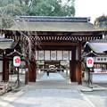 Photos: 2016_0130_142258_東神門