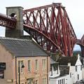 Photos: 橋の下の街 スコットランド・エディンバラ