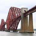 Photos: フォース鉄道橋 スコットランド・エディンバラ