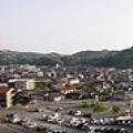 写真: 01_東城町 パノラマ大