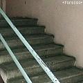 Photos: アパートメントの階段 ウランバートル
