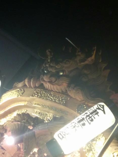2015/10/11*鶴見だんじりパレード