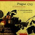 写真: ゼレンカのさまざまな合奏曲 ~1723年、プラハでは…~