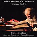 写真: シャルパンティエと礼拝堂~さまざまな合奏曲と「ルソン・ド・テネブル」